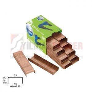 Carton closing staples 3/4 - 5/8