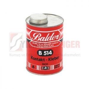 Balder adhesive 850 gr.