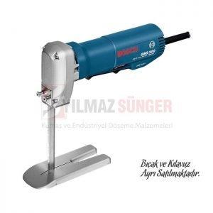 Bosch foam cutting machine GSG 300