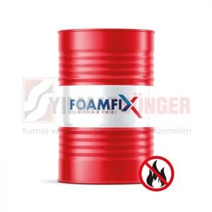 Foamfix foam adhesive barrel net 240 kg.