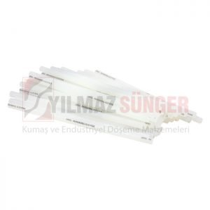 Hot silicon adhesive