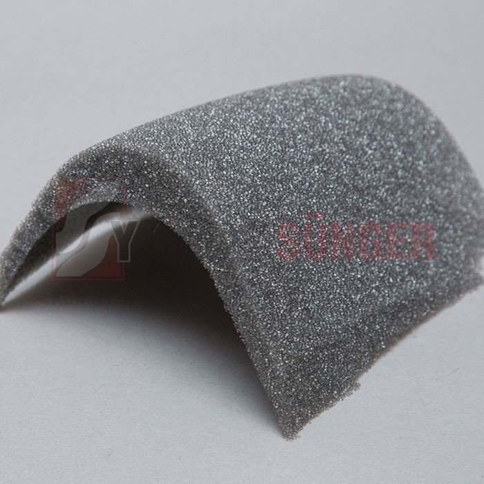 Textile foam 1